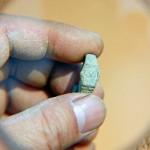 Mistério do relógio suíço que surgiu em escavação de tumba chinesa