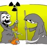 Desempregados e sem-teto são 'condenados' a limpar usina nuclear