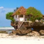 Troca-troca ou intercâmbio temporário de casas ao redor do mundo