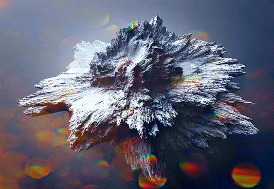 Impacto de meteoritos