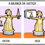 Ataque de fúria de juiz contra colega é sintoma de fraqueza