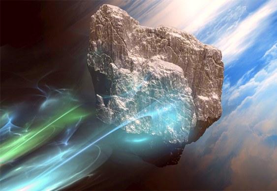 Impacto de cometas