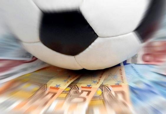 Dinheiro gasto na Copa do Mundo