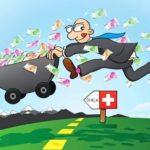 Corrupção é ruim, mas sonegação com evasão de divisas é pior