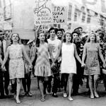 Lições que os velhos combatentes sociais têm para nos ensinar