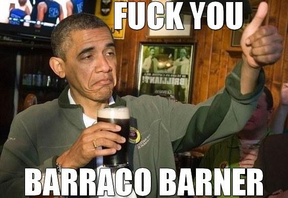 Barack Obama Meme