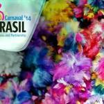 Gringos aproveitam o Carnaval para fechar negócios com o Brasil