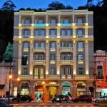 Carnaval em Petrópolis: quatro dias de Quarta-feira de Cinzas