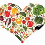 Comer alimentos apropriados é um ato de amor revolucionário