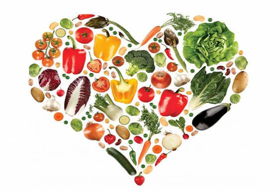 Alimentos Coração