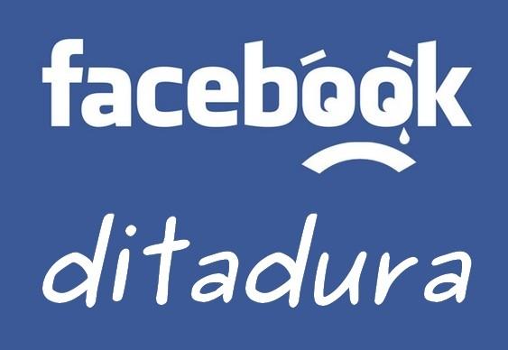 Golpistas na rede social
