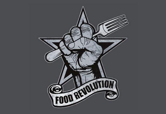 Revolução da comida