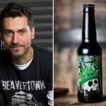 Ger'onimo, a cerveja de Logan, filho de Robert Plant, do Led Zeppelin