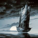 Excalibur, o livro maldito que enlouquece quem lê seus textos