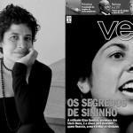 Silvia Viana, a socióloga que negou uma entrevista à revista Veja