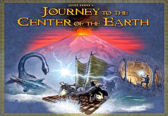 Terra - Planeta Água