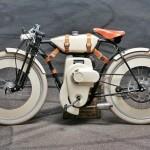 Ariel Cruiser: a mais elegante bicicleta retrô motorizada