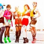 Bosozoku Girls – a moda gangue das garotas japonesas da pesada