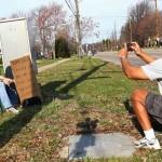 Homem condenado por bullying ao humilhar vizinhos deficientes