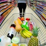Não sorria: até no supermercado suas compras são monitoradas