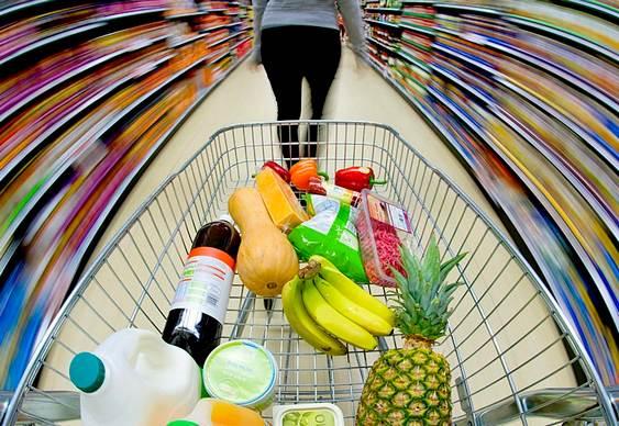 Invasão de privacidade durante as compras