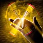 Pen Spinning é a habilidade de girar canetas entre os dedos