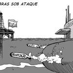 Blog da Petrobras dá sinais de vida após ataque mortal da mídia