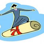 Vagas para estágios em empresas: você já garantiu a sua?