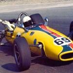 A incrível carreira do piloto mais lento da história da Fórmula 1