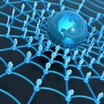 Três bilhões de pessoas estarão conectadas à rede até o fim do ano