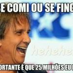 Emoções negativas afundaram campanha da Friboi com Roberto Carlos