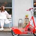 Misto de bike com triciclo anda como se você estivesse caminhando