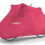 Capa protetora para bicicletas à prova de sol, vento e chuva