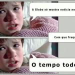 Afiliada da Globo no Rio também faz campanha contra a Copa