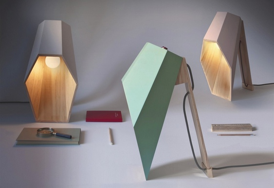 Abajur design