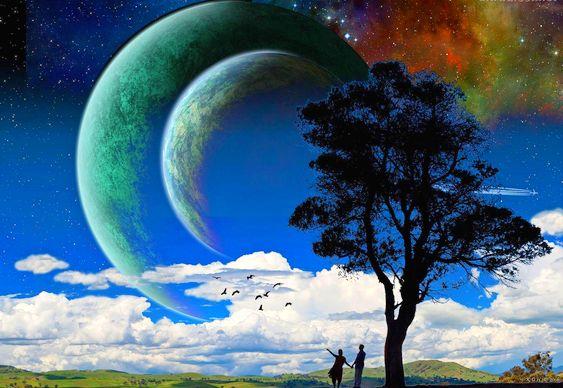 Nibiru e Planeta X