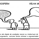Blogs brasileiros chegam à vice-liderança mundial em alcance