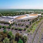 Consumo em alta leva shopping centers para cidades do interior