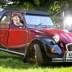 'Patinho feio' da indústria automobilística volta a fazer sucesso