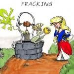 Acordo secreto com Alemanha dá controle do gás na Europa aos EUA