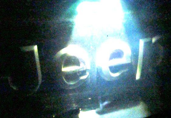 Abdução de Jeep