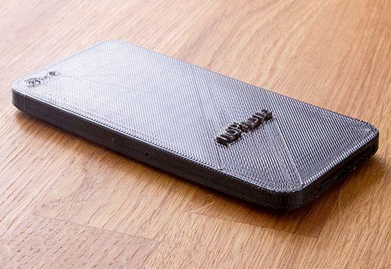 noPhone - smartphone fake
