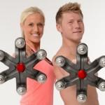 Spyder 360 – o aparelho de ginástica para mulheres e homens-aranha