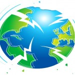 Terra é sacudida por vários terremotos em menos de 24 horas