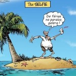 Vício em selfies é uma doença incurável pela medicina moderna