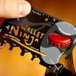 O cartão de crédito Ninja que pode te salvar em situações difíceis