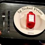 Pesquisas ignóbeis ganham Prêmio Ig Nobel 2014 em Harvard