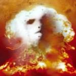 Bombas atômicas explodiram em Marte. Quem apertou o botão?