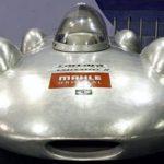 Carcará DKW-Vemag – o carro nacional que parecia um OVNI