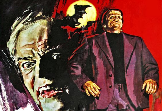 Vampiros e morto-vivos
